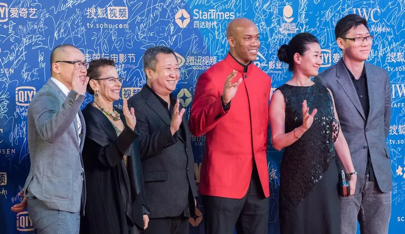 A Museum Dedicated To Stephon Marbury Is Opening In China