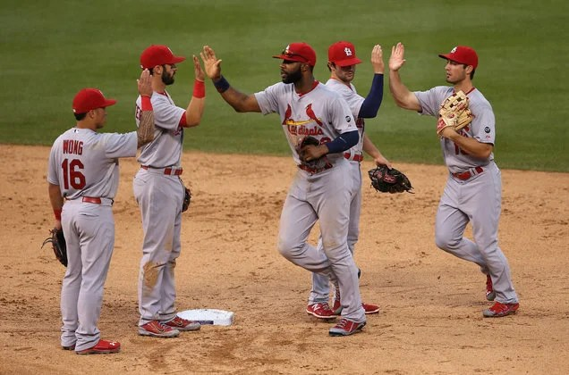 St. Louis Cardinals Hackers Facing Serious Federal Jail Time