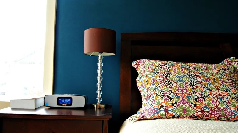 The Best Colors To Paint A Bedroom For A Good Nights Sleep