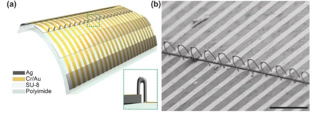 A New High-Res 3D Printer Can Print Objects Smaller Than Blood Cells