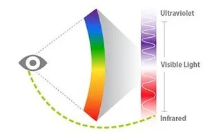 Under the Right Conditions, Humans Can See Infrared