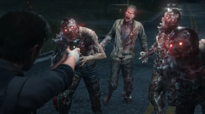 Image result for the evil within 2 monsters
