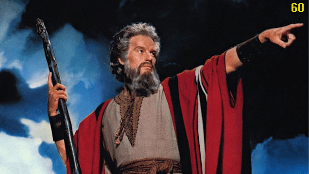 ​The Ten Commandments Of PC Gaming