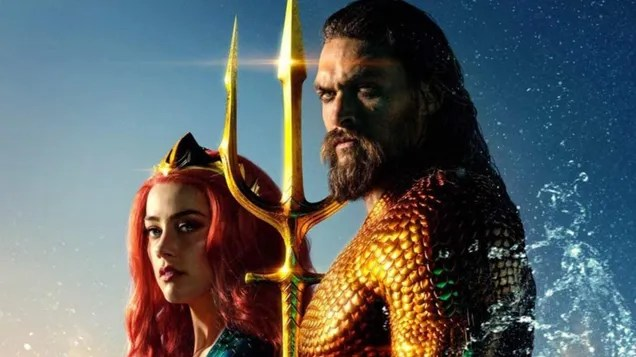 2cddb9a5363c953c55502c0bd39365d7 Aquaman 2's Full Title Was Just Revealed By James Wan | Gizmodo