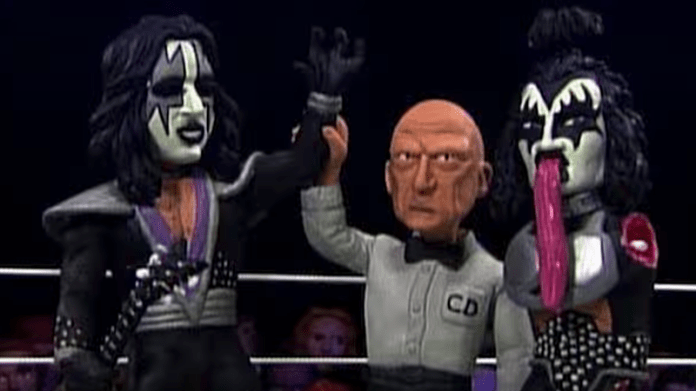 Brace yourselves for impression: MTV is reviving Celeb Deathmatch, again - The A.V. Membership