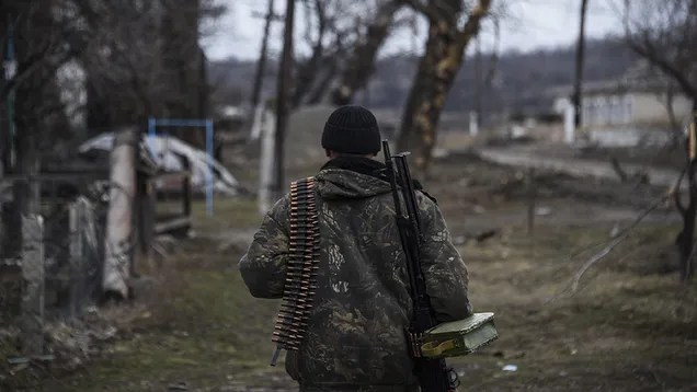 Ukraine Is Just The Beginning: Welcome To The Age Of Shadow Wars
