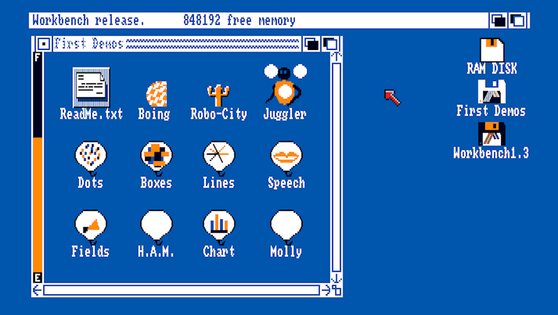 Relive the 80s With This Amiga Emulator for Chrome