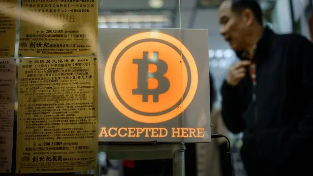 cc833b9ce76df3b4f7e54665feb53cfc Chinese Authorities Arrest Over 1,100 People in Crypto Crime Crackdown | Gizmodo