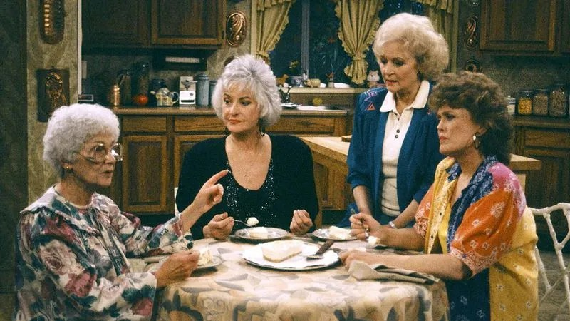 5 Episodes Of The Golden Girls That Prove How Great Lifes
