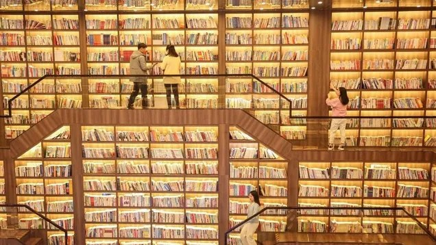 0a55232a085b8bff92c0ff48beebb620 Print Books Are Still Outselling eBooks, Study Finds | Gizmodo