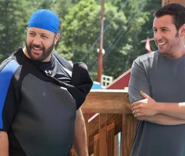 Adam Sandler To Appear On Kevin Can Wait As All Your Dreams Come True