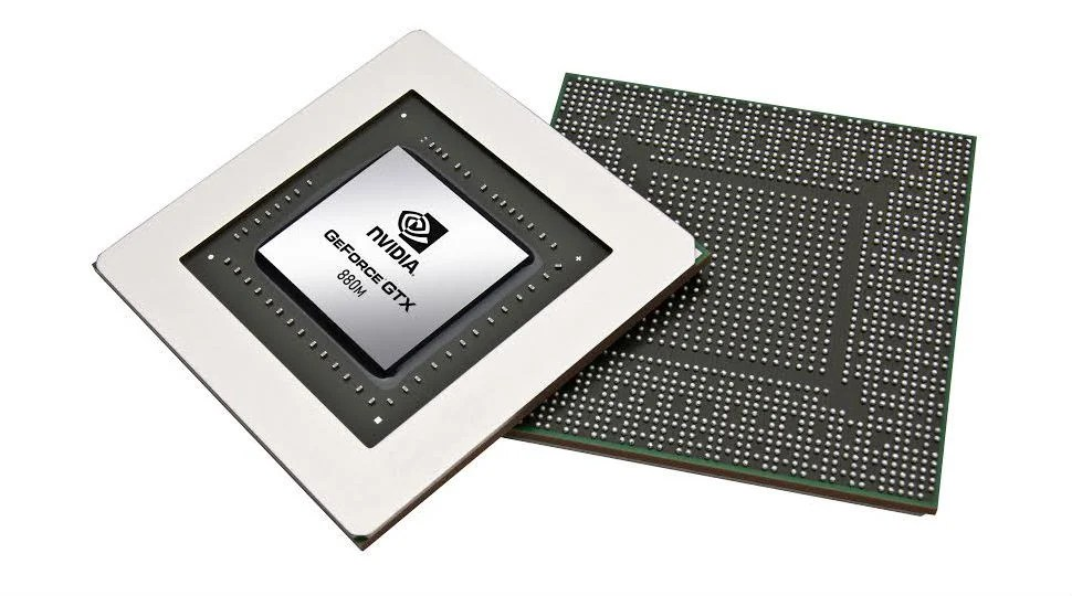Nvidia's New Laptop Cards Are Battery-Saving Scorchers