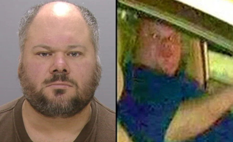 Philadelphia's Infamous Swiss Cheese Masturbator Arrested Again