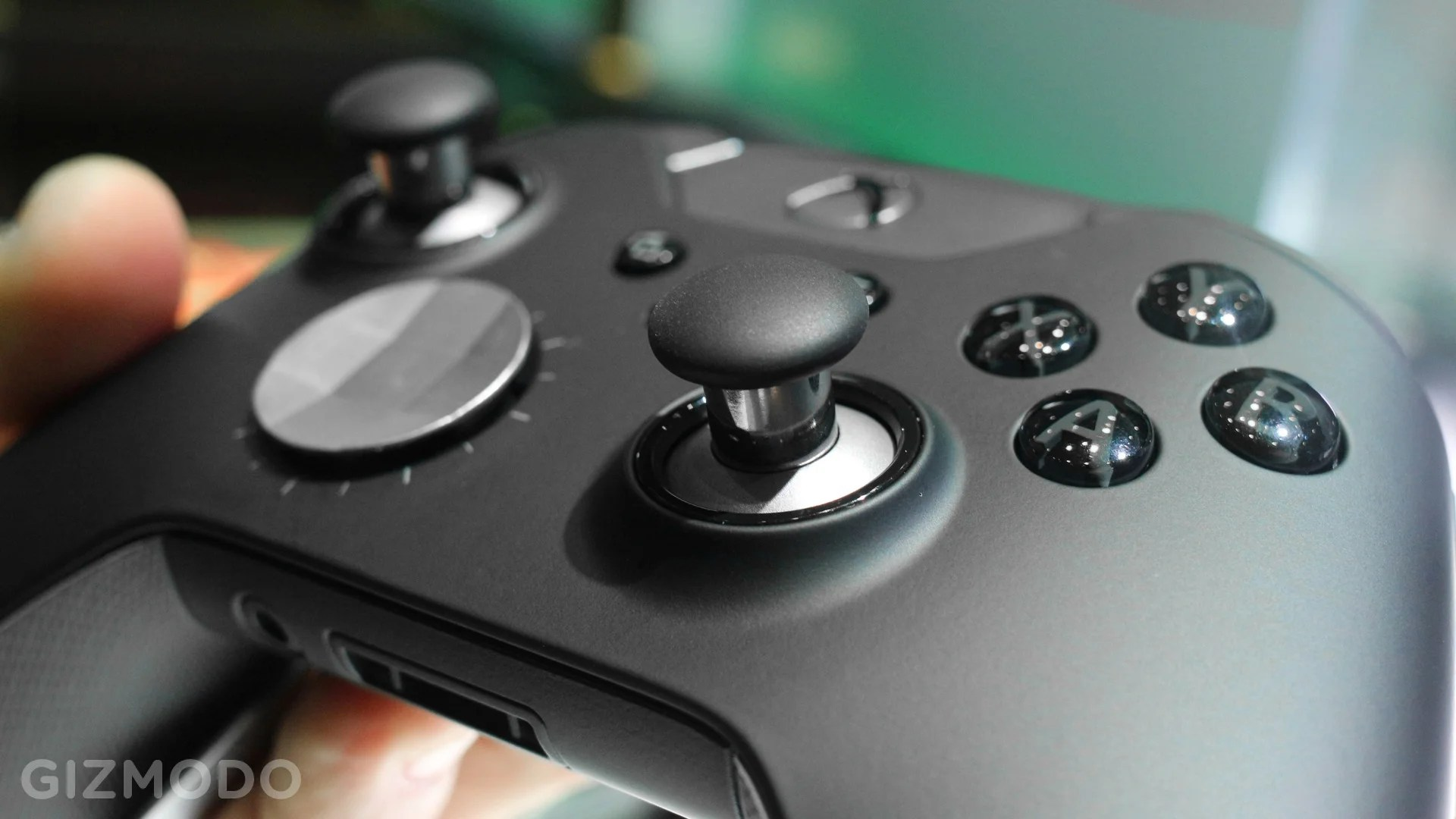 So This Is What A 150 Xbox Controller Feels Like
