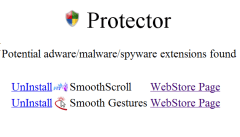 ExtShield Notifies You If You're Running an Adware Extension