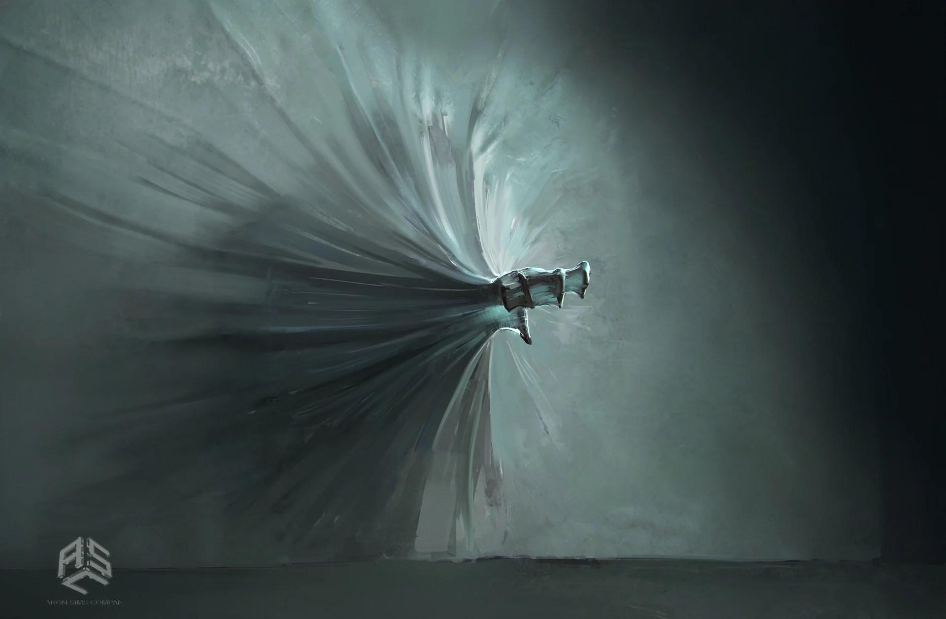 Some Official Concept Art From Stranger Things Kotaku