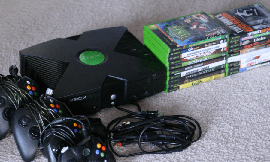 Which Original Xbox Games Do You Most Want To See On The Xbox One     Which Original Xbox Games Do You Most Want To See On The Xbox One