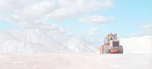 Salt Mine WA