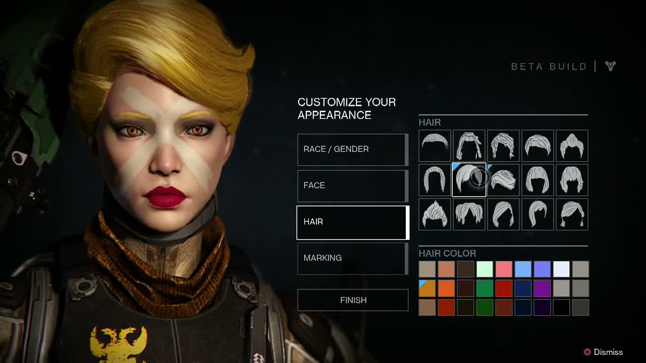 Destinys Hair Is Fabulous Step It Up Other Games