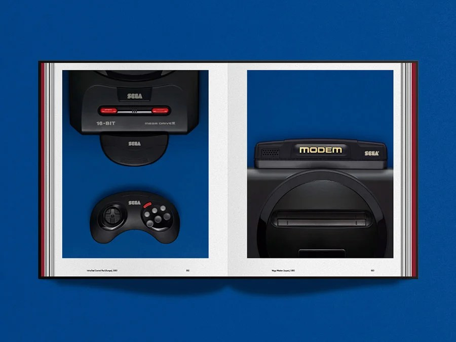 You Can Buy The Secret History Of The Sega Genesis