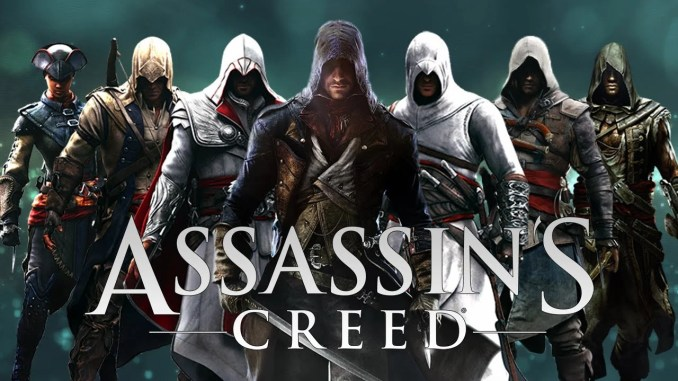 Film Assassin's Creed Bergenre: Action, Adventure, History