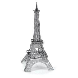 Металлический 3D-пазл Эйфелева башня