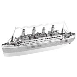 Металлический 3D-пазл Титаник