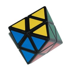 Skewb diamond QJ