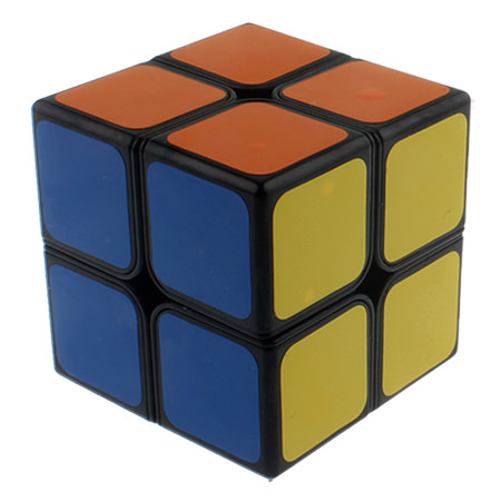 Кубик Рубика 2x2 ShengShou Aurora