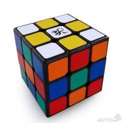Кубик Рубика 3x3 Dayan 5 ZhanChi 57 мм