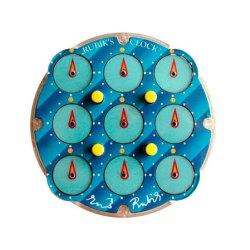 Головоломка Часы Рубика (Rubik's Clock) LingAo