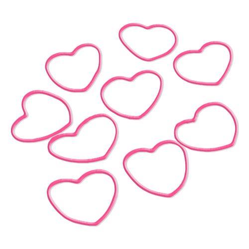 Резинки Сердца