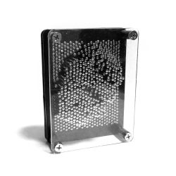 Экспресс-скульптор Пин-арт малый 14 см (металл)