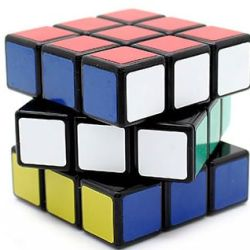 Кубик Рубика 3х3 ShengShou Wind