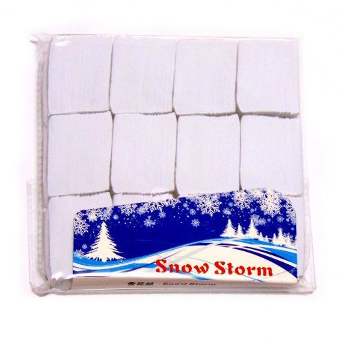 Snow Storm Magic Trick