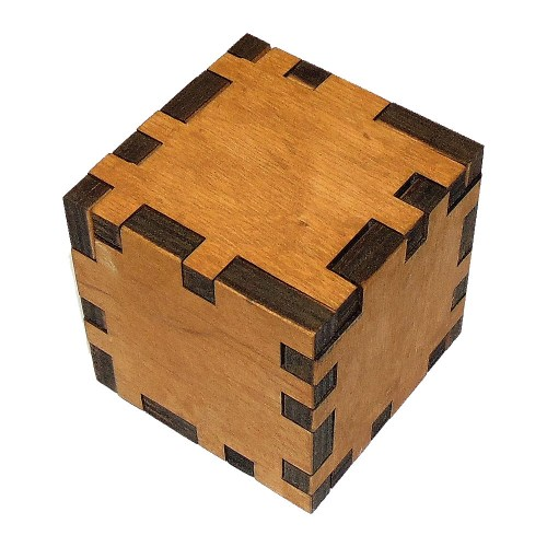 Куб 8 на 8