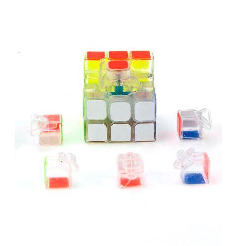 Прозрачный Guanlong 3x3