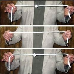 Появление узла | Knot So Fast