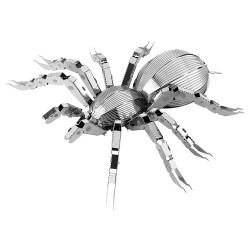 Металлический 3D-пазл Паук