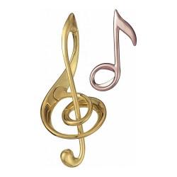 Головоломка Cast Puzzle Harmony (Гармония) 2*