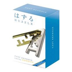 Головоломка Cast Puzzle Keyhole   Замок (4 уровень)