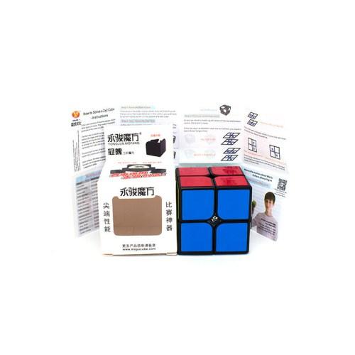 Кубик Рубика 2×2 Moyu Guanpo