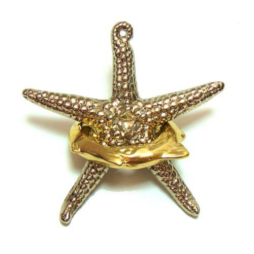 Cast Puzzle Starfish
