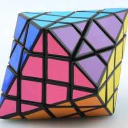 Головоломка Dian Sheng 8 corner only cube