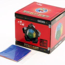 Гигаминкс 5x5 ShengShou Gigaminx
