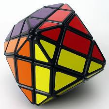 Ромбоикосаэдр Lan-lan (Rhombic Icosahedron)
