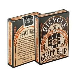 Bicycle Craft Beer