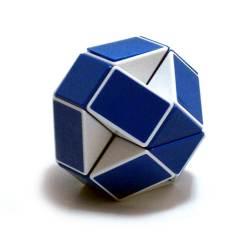 Змейка Рубика Диво-кубик 24 звена