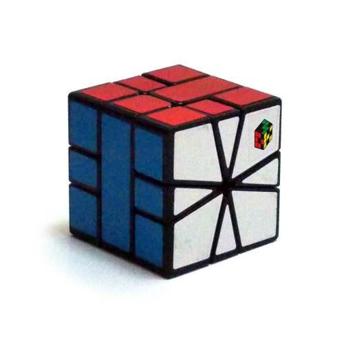 Кубик Рубика Дивокубик Скваєр