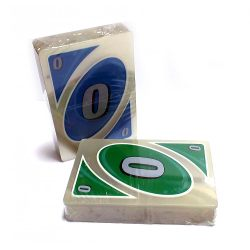 Американская игра Uno H2O